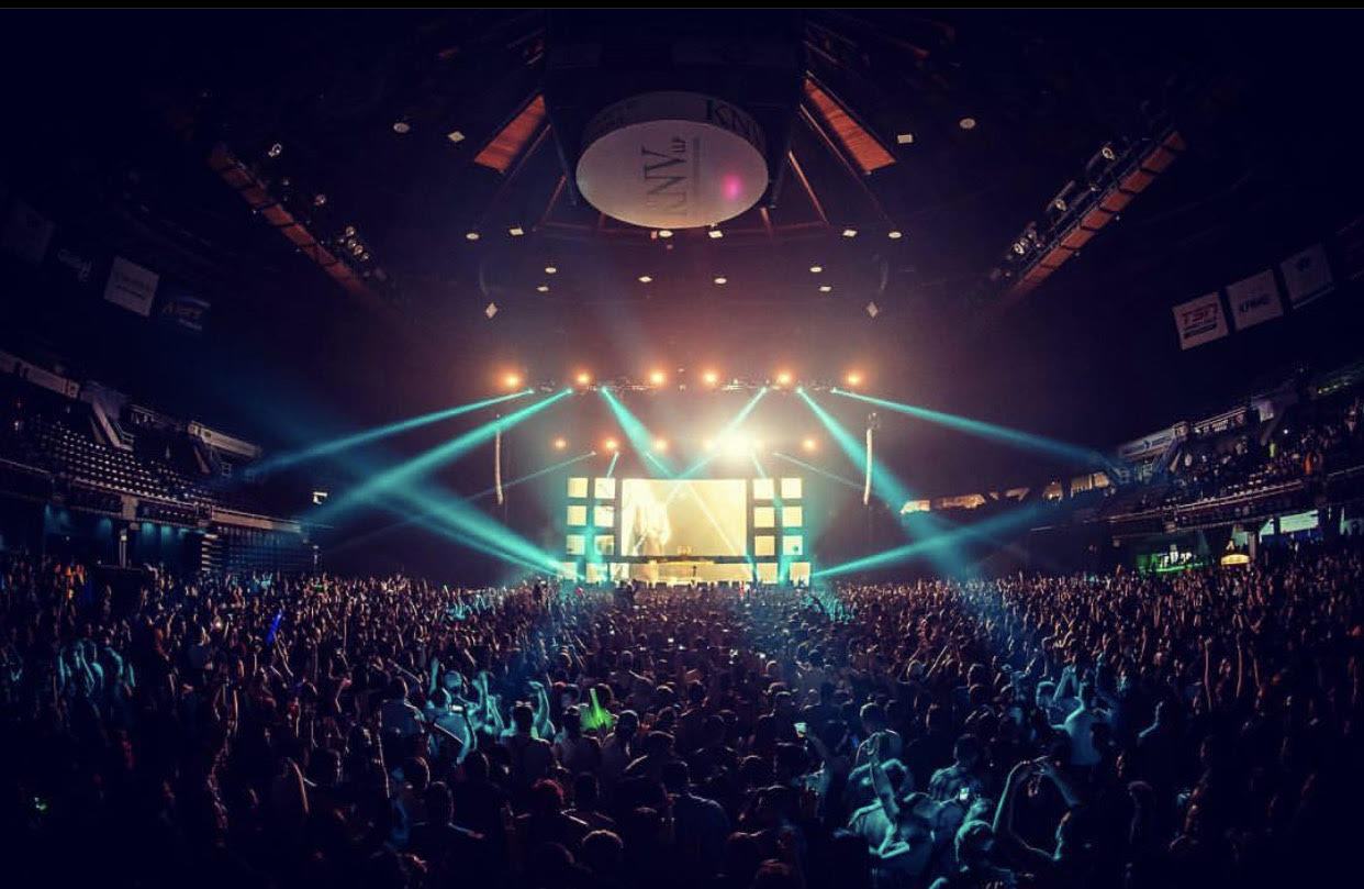 The Ultimate Triple Threat: Vancouver Event Production