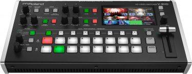video mixer